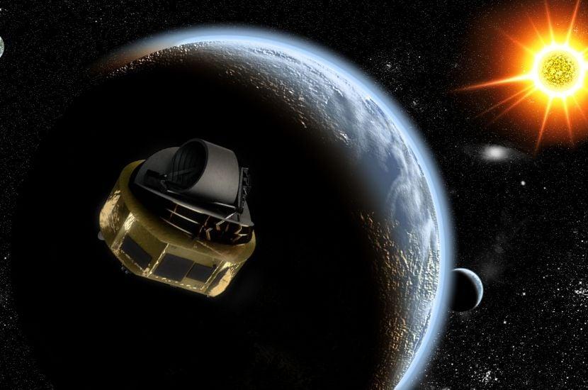 ESAs ARIEL Mission-1